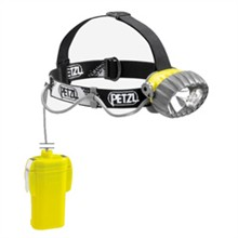 Petzl Versatile Headlamps petzl duobelt led 5