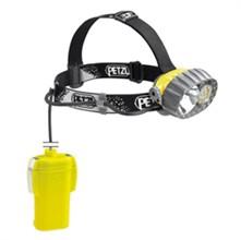 Petzl Versatile Headlamps petzl duobelt led 14