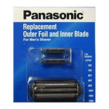 Panasonic Womens Supplies and Accessories panasonic wes9769pc