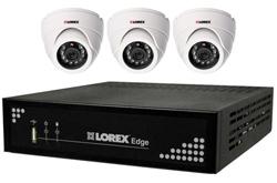 Lorex Dome Cameras  lorex lh304501