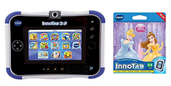 Vtech InnoTAB 3/3S Learning Tablet vtech toys 80 158800 and 80 230200
