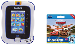 Vtech InnoTAB 3/3S Learning Tablet vtech 80 157800 and 80 230100