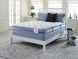 Serta Perfect Sleeper Queen Size Mattresses  serta darrington firm