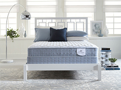Serta Perfect Sleeper Queen Size Mattresses  serta griffin plush