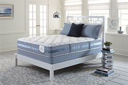 Serta Perfect Sleeper Queen Size Mattresses  serta creswick plush