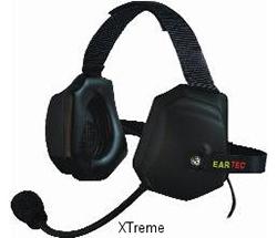 Motorola Headsets motorola etxtrmhd