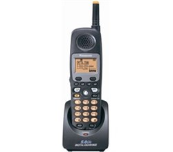 Panasonic 58GHz Cordless Phones panasonic kx tga450