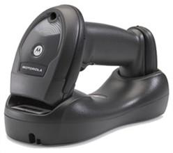 Motorola Linear Imager Barcode Scanners   Cordless  motorola li4278 prbu2100awr