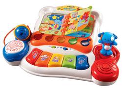 VTech Learning Toys VTech 80 076541