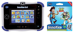 Vtech InnoTAB 3/3S Learning Tablet vtech 80 158800 and 80 230000
