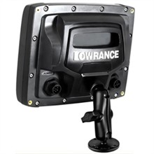 Lowrance Mounting  lowrance ram b 101 lo11