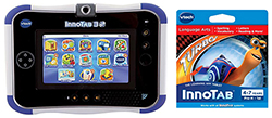 Vtech InnoTAB 3/3S Learning Tablet vtech 80 158800 and 80 232300