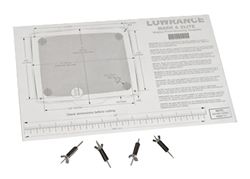 Lowrance Mounting Solutions lowrance 10028 001
