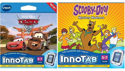 Vtech InnoTab Cartridges VTech toys 80 230100 1 80 230800