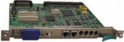 Virtual Extension Port Cards panasonic bts kx tde0110