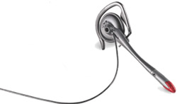 Plantronics Replacement Headsets ONLY plantronics 65219 01