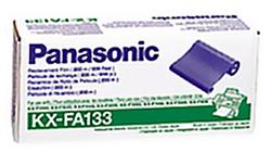 Panasonic Replacement Film Rolls panasonic kx fa133