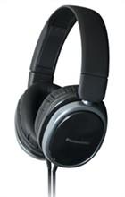 Panasonic DJ Monitor Headphones panasonic rp hx250m