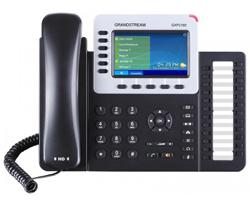 6 Line Phones grandstream gxp2160