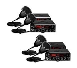 Cobra CB Radios 4 Radios cobra 29lx