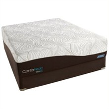 Simmons Full Size Firm Comfort Mattress  beautyrest recharge world class shorecliffs ultimate firm full size mattress set