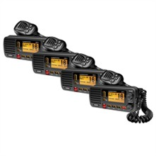 Uniden Radio Four Packs uniden um415
