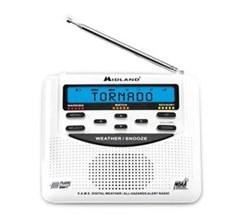 Weather Radios WR120