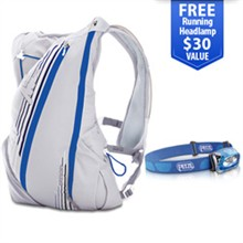 Gregory Tempo Running Backpacks gregory tempo 5 banner