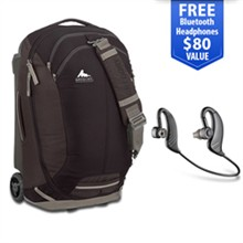Gregory Carry on Backpacks gregory cache 22