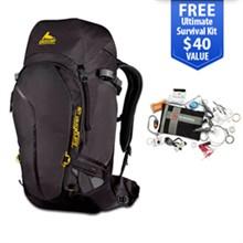 Gregory Alpine Backpacks Targhee 45
