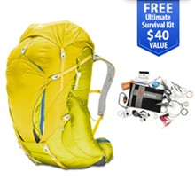 Gregory Contour Supported Backpacks gregory contour 70 banner