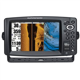 humminbird 999ci hd si combo