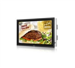Digital Signage panasonic th 47lfx6u