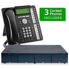 1 10 Users avaya 700476005 1416 4co 3pack