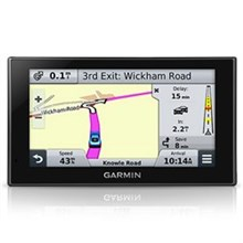 Garmin GPS with Lifetime Maps and Traffic Updates garmin nuvi 2559lmt