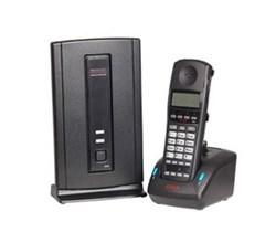 Cordless Phones avaya d100 kit