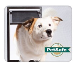 PetSafe Patio Pet Doors P1 ZB 11