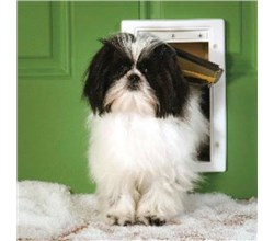 PetSafe Extreme Weather Pet Doors petsafe extreme weather door