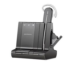 Plantronics Savi Series Plantronics Savi W745 M Microsoft Optimized