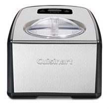 Cuisinart Ice Cream Yogurt Makers cuisinart ice 100