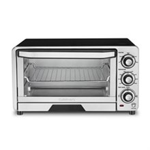 Toasters and Ovens cuisinart tob 40