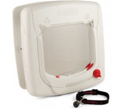 PetSafe Cat Doors 400US