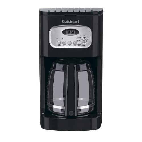 Cuisinart Coffee Maker Customer Service : Cuisinart V32101 B Cuisinart DCC-1100BK 12-Cup Programmable Coffeemaker 86279013026 eBay