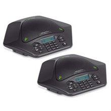 ClearOne MAXAttach Conference Phones clearone maxattach wireless system