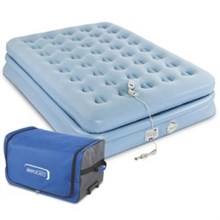 Outdoor Airbeds Elevated Travel Bed Full