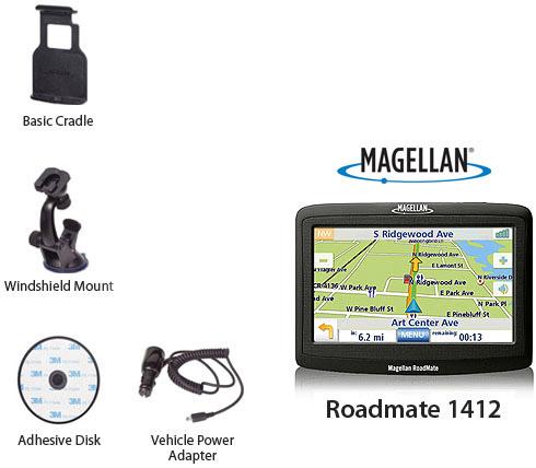 magellan roadmate 1412