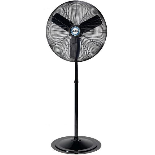 Industrial Pedestal Fans : Lasko inch industrial grade pedestal fan