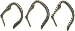 Plantronics S12 Series plantronics Earhook ear hook kit 45227 02