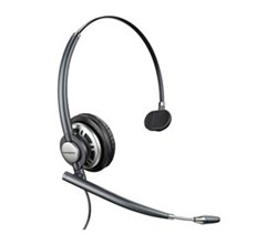 Plantronics Top Corded Headsets  plantronics encoreprohw291n banner