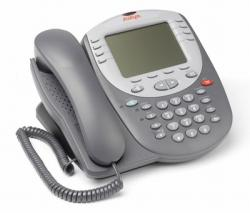 Digital Corded Phones avaya 5420